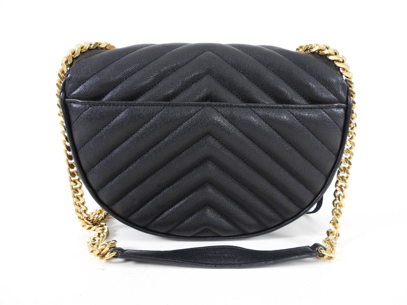 Saint Laurent - Chain Shoulder Bag 5