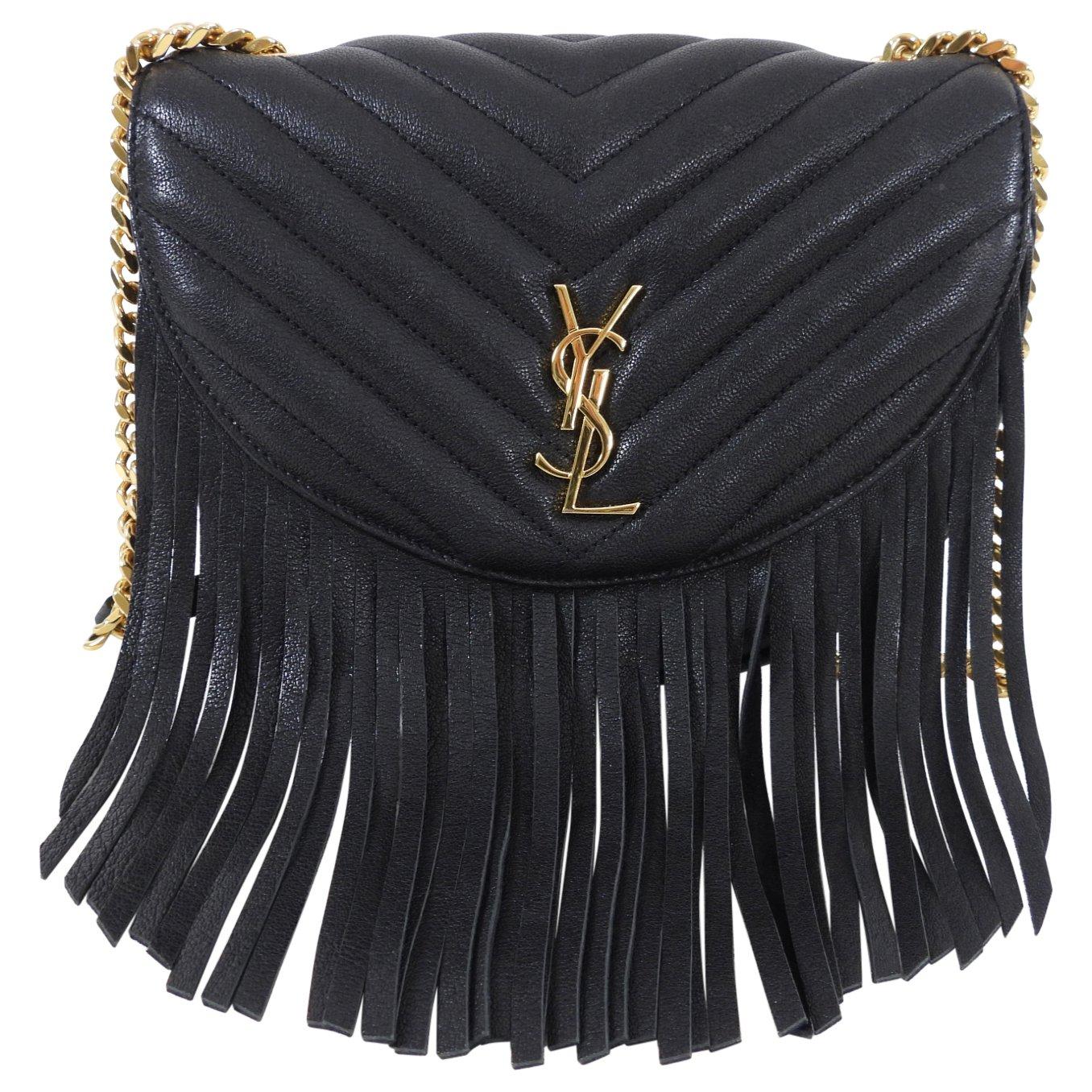 Saint Laurent - Chain Shoulder Bag 1